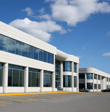 Commercial & Industrial Property Values Tauranga